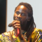 Enzo İkah - Kongolu bir dünya adamı